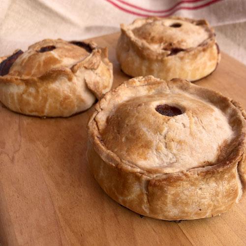 Scottish Lamb Pie