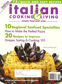 Italian Cooking & Living Feb. 2008