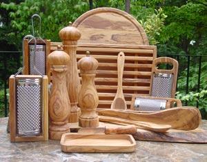 Olive Wood Group Photo