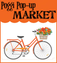Poggi Bonsi Pop-Up Market
